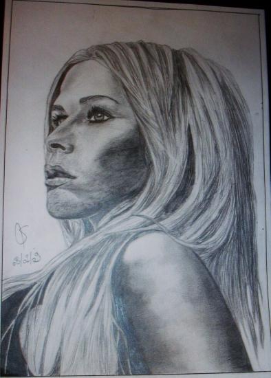 Avril Lavigne por guiliane971